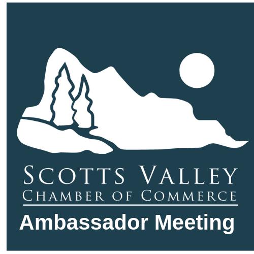 Chamber Ambassador Meeting