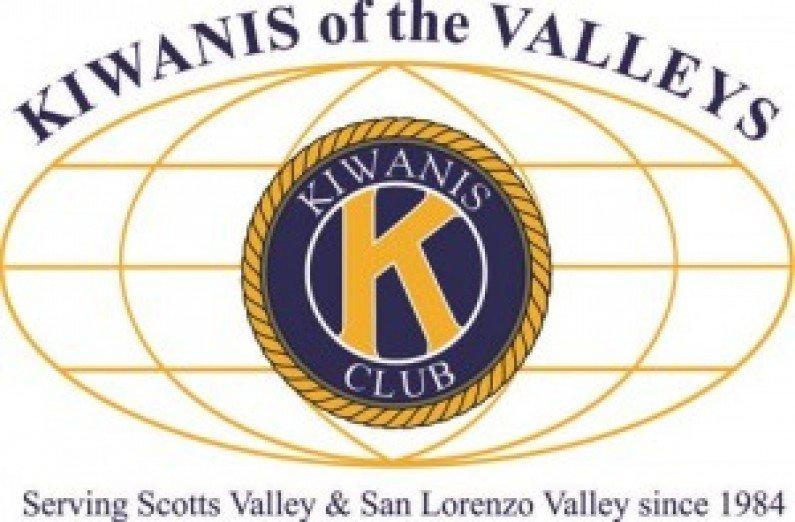 Kiwanis Club of Scotts Valley Meeting